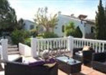 Pso. Costa de la Luz, 29, 29195 Málaga, Bed and Breakfast Finca La Linda***
