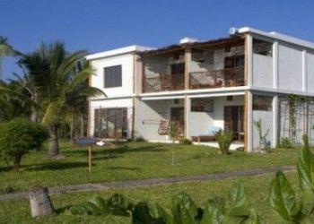 Private accommodation Vilankulos, Casa Babi
