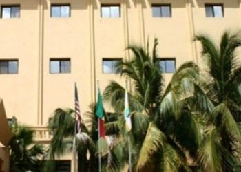 Hotel Bamako, ACI 2000 BP: E 3245, Hôtel Massaley