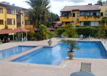 Hotel San Pedro, Autopista General Caas, 3 Miles South of Intl Airport, Country Inns & Suites By Carlson
