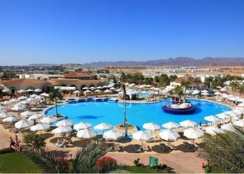 Hôtel Sharm El Sheikh, Naama Bay, Hotel Xperience Kiroseiz Parkland *****