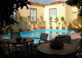 La Caleta de Interíán, 38470 La Caleta de Interián, Rustic House Casamarilla