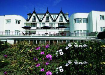 Hotel St. Helier, Dicq Road Havre Des Pas, Hotel De Normandie**