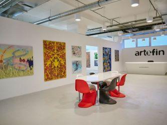 Artefin Art Gallery