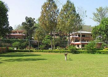Village & PO Dhela, 52230 Corbett Natl Park, Corbett Woods Resort 3*