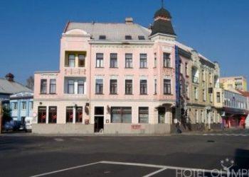 Hotel Česká Lípa, Bulharská 853, Garni Hotel Olympia