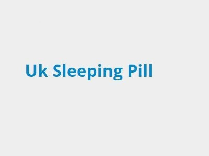 UK Sleeping pill