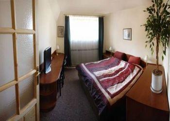 Wohnung Lelekovice, Lelekovice 28, Hotel Babí Lom