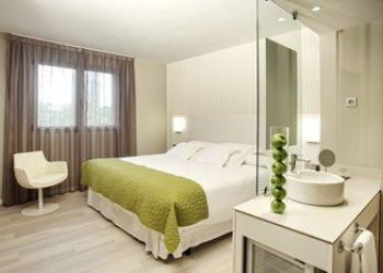 Hotel Bilbao, Paseo Campo Volantin 11, Hotel Barcelo Nervion***