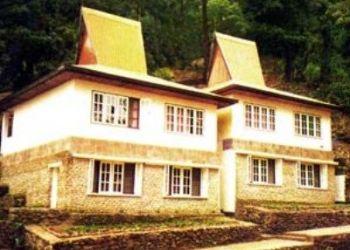 Hotel Pyinma Sakan, Yathe Taung base camp, Golden Rock