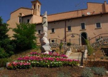 Barisciano ( L'Aquila ), Viverone, San Colombo
