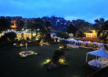 Hotel Kathmandu, Lazimpat, Hotel Shangri-la Kathmandu****