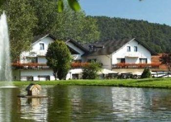 Brunnenweg 13, 54570 Weidenbach, Hotel Pappelhof
