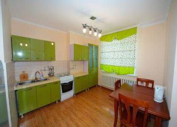 Apartament Astana, Syganak Street 18, Alatau Apartments