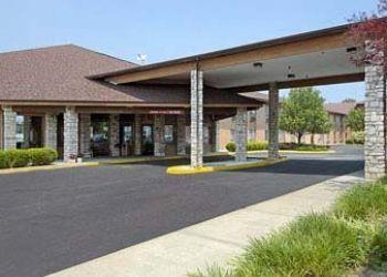 Hotel Massac City, 203 E FRONT ST, METROPOLIS, 62960, Baymont Inn And Suites Metropolis
