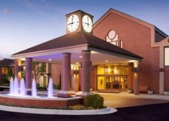 2455 Carpenter Road, Pittsfield charter Township, The Ann Arbor Regent Hotel & Suites