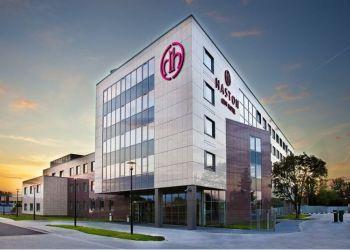 Hotel Wroclaw, Ul. Irysowa 1-3, Hotel Haston City Hotel****