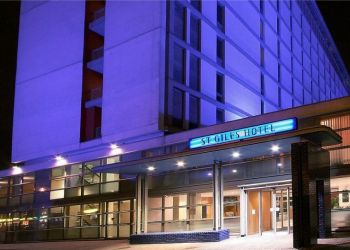 Hotel Feltham, Hounslow Road,, Hotel St. Giles Heathrow