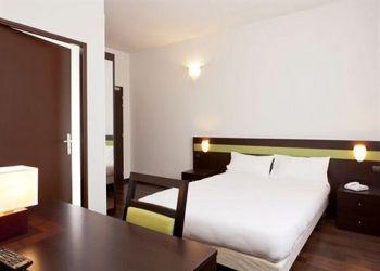 Hotel Bobigny, 60-68 Avenue Henri Barbusse, Hotel Campanile Paris Est Bobigny
