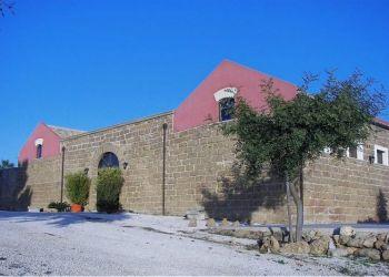 Via Cantello 2, 91027 Paceco, Hotel Baglio Cantello