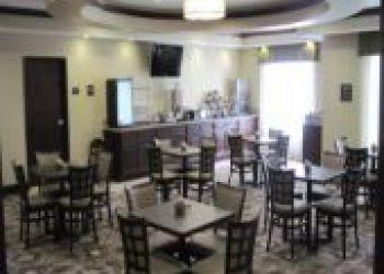 Hotel Chalmette Vista, 3400 Paris Rd, Best Western Plus Chalmette Hotel