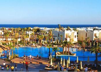 Hôtel Sharm el Sheikh, Um El Sied Cliff, Hotel Shores Golden****