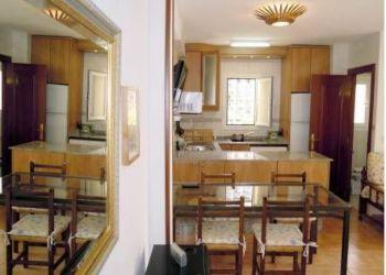 Benidorm, Apartment El Junco Benidorm