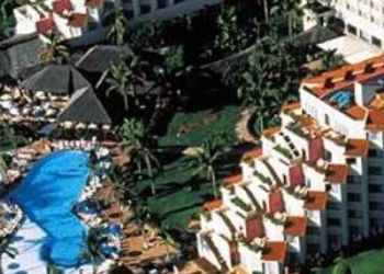 Hotel Izantón, Paseo de los Cocoteros No. 18, Villa 8 Fracc. Nautico, 63732, Puerto Vallarta, Mexico, Occidental Grand