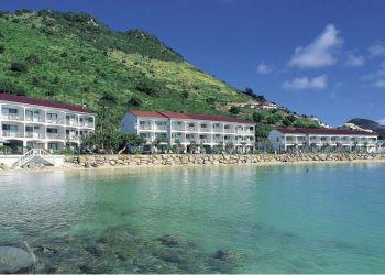 Hotel Grand-Case, 21 Rue de Petite Plage, Aparthotel Grand Case Beach Club***