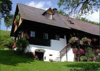 Privatunterkunft/Zimmer frei Bad Gams, Hohenfeld 18, Kraxner, Bauernhof