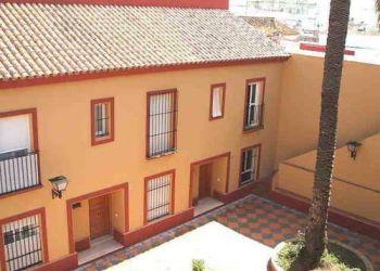 Wohnung Carmona, Ayamonte, Casa Carmona