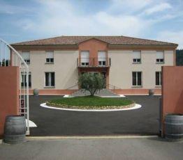 41 route de la Taquière, 69420 Ampuis, Hôtel Le Domaine Des Vignes