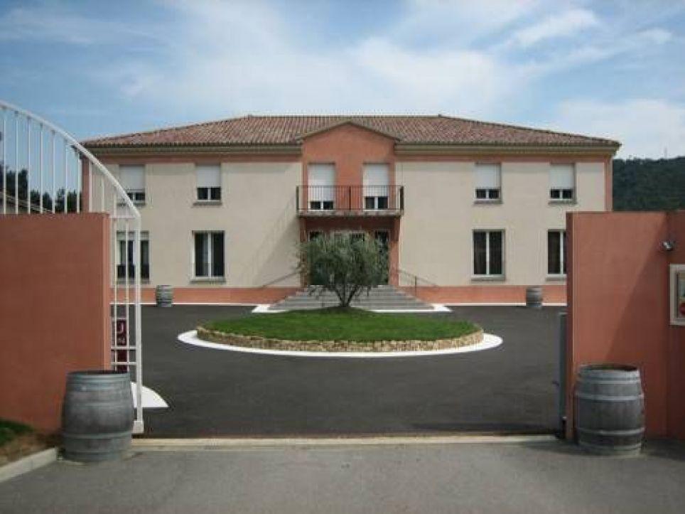 Hôtel Le Domaine Des Vignes, 41 route de la Taquière, 69420 Ampuis