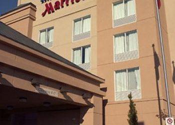 150 Westcreek Blvd, L6T5V7 Brampton, Hotel Fairfield Inn &Suites by Marriott Toronto Brampton