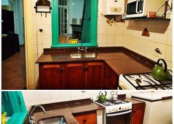 House Rosario, Cecilia: I have a room