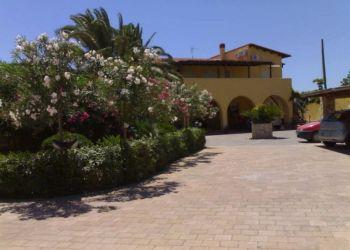 Hotel Ribera, Piazza dei Pini, 9, Hotel Oasi del Borgo