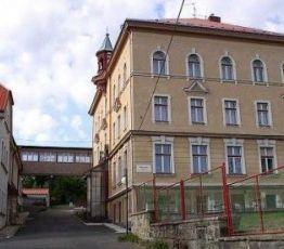 Pension Jiřetín pod Jedlovou, Klášterní 254, Kongregace Dcer Božské Lásky