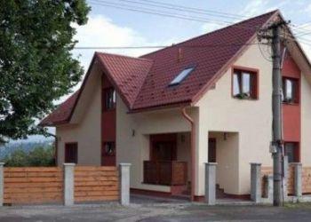 Privatunterkunft/Zimmer frei Liptovská Teplá, Vila Lienka