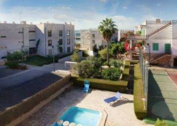 Wohnung Cala Figuera, Tomarinar, Apartamentos Salas