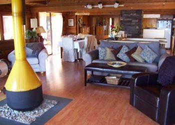Wohnung Ucluelet, 364 Marine Drive, Horizons West B&B