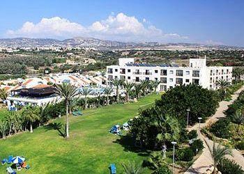 Hotel Paphos, Chloraka Avenue, Hotel Helios Bay****