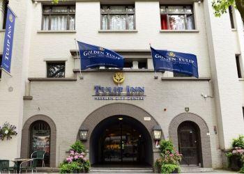 Wilhelminaplein 17, 6411 KW Heerlen, Hotel Tulip Inn Heerlen City Centre***