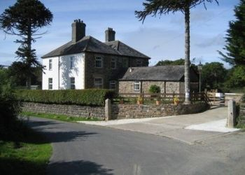 Druxton Bridge Near St Giles on the Heath PL15 9SX, PL15 Launceston, Poole Farm Bed & Breakfast