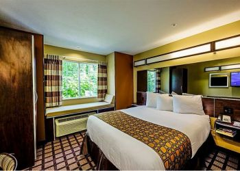 7046 Sunset Strip Ave, 44720 North Canton, Hotel Microtel Inn & Suites North Canton, OH**