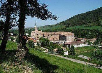 Pension San Millan de la Cogolla, Monasterio de Yuso 26326 - San Millán de la Cogolla - La Rioja., Hosteria del Monasterio de San Millan 4*