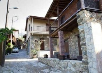Wohnung Kakopetria, 66 Paleas Kakopetrias, Enipnion Apartments