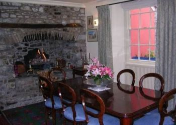 9 Market Square, SA20 0AB Llandovery, The Drovers Bed And Breakfast