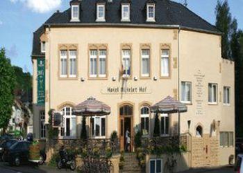Hotel Nittel, Weinstrasse 42, Hampshire Moselhotel - Nitteler Hof