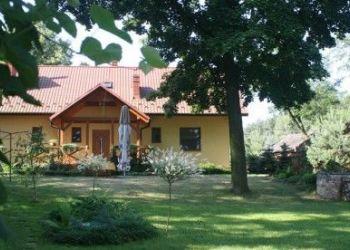 Stare Żukowice 9, Stare Żukowice, Gospodarstwo Agroturystyczne JAŚ I MAŁGOSIA