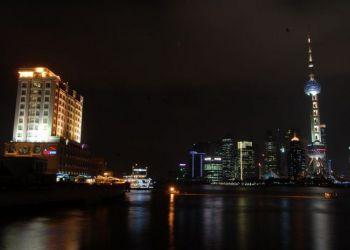 Hotel Shanghai, 60 Huangpu Road, Hotel Seagull
